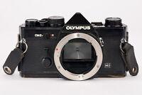 Olympus OM-2N OM2 N OM 2 N Spiegelreflexkamera SLR Kamera Camera schwarz