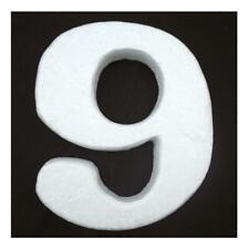 "6"" Foam Number ""9"""
