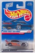 """Hot Wheels Commodore Holden Racer 3"""" Diecast Scale Model 2000 First Editions"""