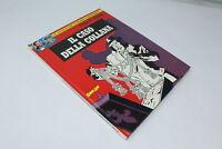 IL CASO DELLA COLLANA COMIC ART  01/12/1986 [Z16-121]