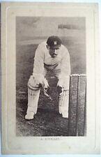 Lilley un. A-Angleterre-Clé Série Cricket CARTE POSTALE