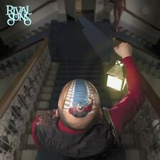 "Rival Sons ""Pressure And Time"" CD - NEW!"