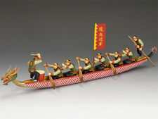 "HK209 ""The Champions' Dragon Boat"" by King & Country"
