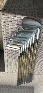 Vintage Macgregor Tommy Armour Clubs