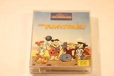 AMSTRAD 464/664/6128 Los Picapiedras (Cassette juego) TV dibujos animados 1988