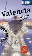 DUMONT DIREKT Reiseführer Valencia - Aktuelle Ausgabe 2019