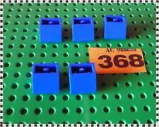 368 LEGO Part 3660 Slope, 45 2 x 2 Inverted X 5 Pcs