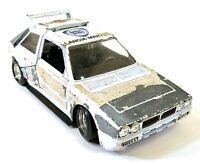 Bburago 0115 Lancia Delta S4 Italy 1/24 Vintage Toy Car Diecast M883