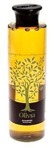 Olivia Papoutsanis Shampoo Normal Hair,Greek Olive Oil & Provitamin B5,300ml