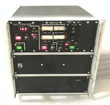 Kimball Physics Egps-12A Electron Gun Power Supply