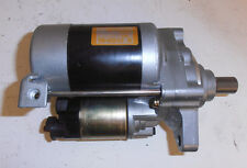 HONDA ACCORD AND PRELUDE 2.2 AUTOMATIC STARTER MOTOR GENUINE MITSUBA SM402.03 N