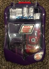 Disney Car - Lightning McQueen and Ramone Launcher Set New