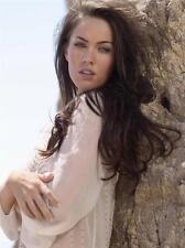 Megan Fox A4 Photo 2