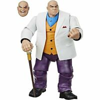 Spider-Man Marvel Legends Series 6-Inch Kingpin Action Figure