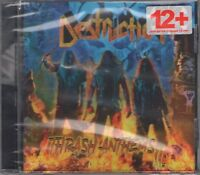DESTRUCTION - THRASH ANTHEMS II (+1 Bonus)(2017) CD Jewel Case Soyuz Music+GIFT
