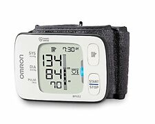 NEW Omron 7 Series Wrist Blood Pressure Monitor FREE SHIPPING