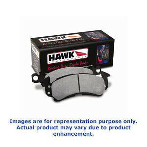 Hawk For 88-16 Ferrari F40/Dodge Viper/Jaguar XKR Disc Brake Fr./Rear HB193N.670