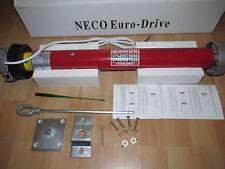 Neko ELECTRIC Garage Tapparella Motore Tubolare 120NM con selettore manuale.
