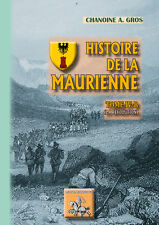 Histoire de la Maurienne (Tome IV-b : la Révolution) - Chanoine A. Gros