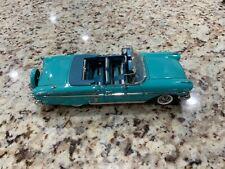 Beautiful Danbury Mint 1958 Chevrolet Impala In Original Box With Title