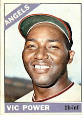 1966 Topps 192 Vic Power EX-MT #D370996
