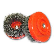 "4"" Antique/Antiquing Abrasive Brush 180 Grit"