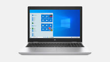 New HP Probook 650 G5 15.6'' FHD Laptop Intel i5-8265U 3.9GHz 8GB 256GB SSD W10