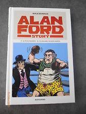 ALAN FORD STORY n° 49 (contiene i nn° 97 e 98) - MONDADORI CARTONATO - NUOVO