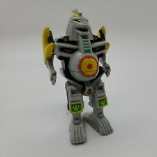 Vintage Mini Dragonzord Figurine Mighty Morphin Power Rangers
