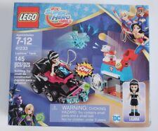 Lashina Tank Lego Dc Super Hero Girls 41233 Krypto Superdog Free Shipping