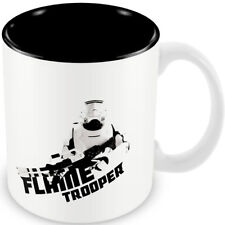 Tasse - à Café - Star Wars Ep. VII - Flametrooper - Céramique Neuf/Emballage