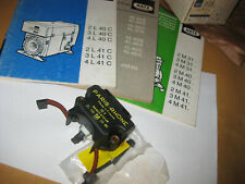 Hatz Reglerschalter Starter Generator Motor 2 - 3 - 4 Zyl. L/M 30/40 Nr.49053903