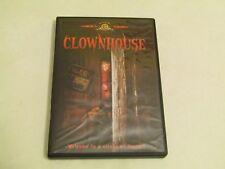 Clownhouse DVD