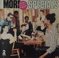 SPECIALS More Specials 1980 (Vinyl LP)
