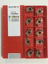 R390-18 06 12M KM1020 SANDVIK Carbide Inserts (Pack of 10)