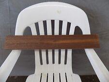 "24"" x 3"" Black Walnut Board Table Slab Lumber Solid Wood"