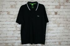 Hugo Boss Black Polo Top Size XL