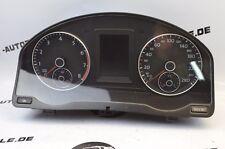 VW Scirocco III 137 Kombiinstrument Tacho 280 km/h 1K8920872