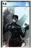 Batman #96 CGC 9.8 Graded Cover B Variant 1st Clownhunter Appearance Pre-Order