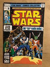 STAR WARS COMICS COLLECTOR (Delcourt) - T5