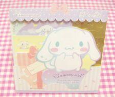 Sanrio Cinnamoroll Letter Set /  Made in Japan 2017