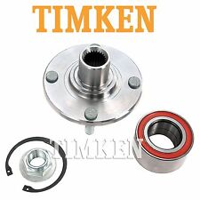 For Ford Focus 2000-2011 Front Wheel Bearing & Hub Assembly Timken HA590263K