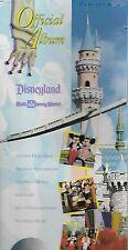 """THE OFFICIAL ALBUM OF""...""DISNEYLAND & WALT DISNEY WORLD""......NEW  SOUVENIR CD"