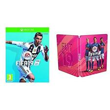 Xbox One-Fifa 19 /Xbox One GAME NUOVO