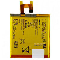 Genuine original LIS1551ERPC battery replacement For Sony Xperia M2 D2303 D2306
