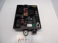Engine Computers For Cadillac Ats Ebay Kenworth Fuse Box Cadillac ATS Tire On 13 14 15 Cadillac Cts Ats 22959737 Fusebox Fuse Box Relay Unit Module K4747