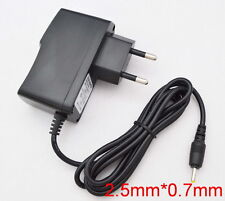 AC Converter Adapter DC 5V 2A Ic Power Supply for Tablet PC EU 2.5mm x 0.7mm 10W