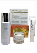 Dr Alvin Rejuvenating Set Professional Skin Care Formula