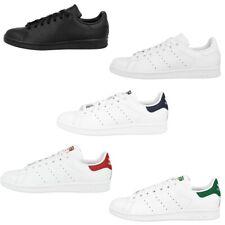 Adidas Stan Smith Herren Sneaker low Turnschuhe Sportschuhe Freizeitschuhe