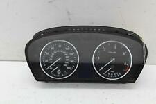 2008 MK5 BMW 5 SERIES 1995cc Diesel Automatic Speedometer Speedo Clocks